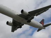 Flight to Santo Domingo