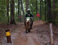 Flint Creek Multiple-Use Trail