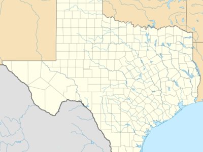 Flint Is Located In Texas