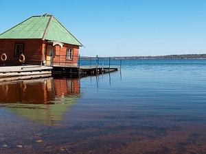 Lago Seliger