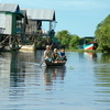 Angkor Wat en Siem Reap Tour de 5 Días