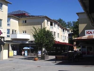 Floda Center