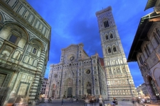 Florence Cathedral - Tuscany