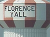 Florence Yall Water Tower
