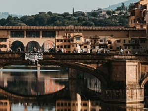 Fascinating Florence And Rome Tour of 7 Days