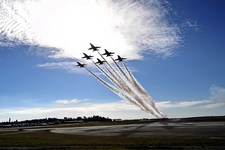 FL Pensacola - Delta Flat Pass Demo