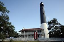 FL Pensacola Lighthouse