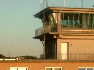 Aachen Airport Merzbruck
