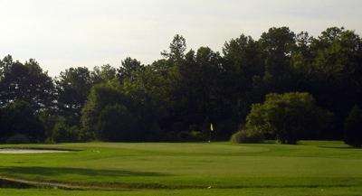 Folkston Golf Club