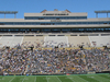 East Side Of Stadium