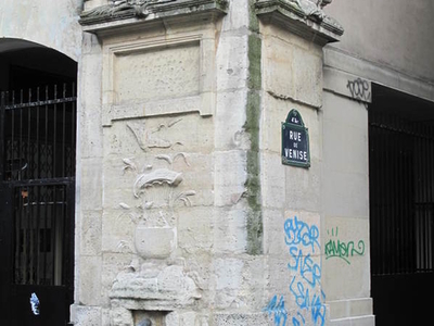 The Fontaine Maubuée