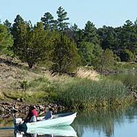 Fool Hollow Lake Recreation Area