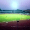 Football Match Guru Nanak Sports Stadium