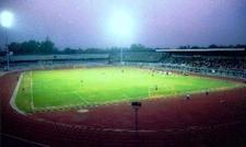 Football Match Guru Nanak Sports Stadium