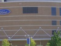 Ford Center