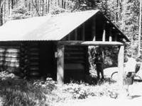 Ford Creek Cabin Patrol