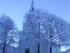 Førde Church