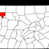 Floresta County