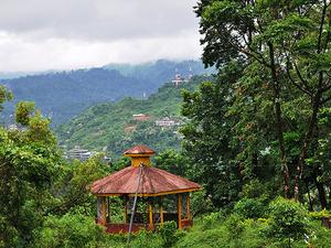 Itanagar Santuario de Vida Silvestre