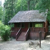 Forest Glen Guard Station