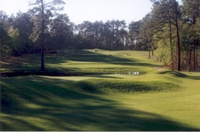 Forest Heights Country Club