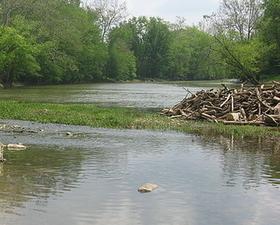 Wabash Río