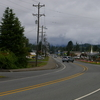 Forks, Washington From South End
