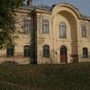 El ex Gyory-Castle