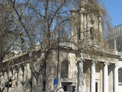 Holy Trinity Church Marylebone