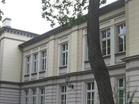Former Real Girls' School