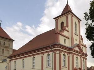 El ex Iglesia Reformada