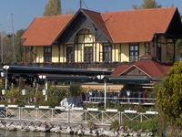 Former Rowing House