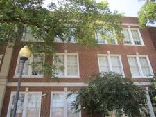 Former Rayville High School