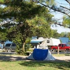 Fort Cobb State Park
