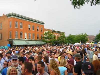Fort  Collins  Brewfest