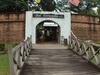 Fort Cornwallis  - Georgetown