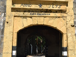Fort Fredrick