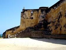 Fort Jesus - Mombasa - 1