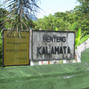 Fort Kalamata