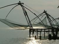 Fort Kochi Beach