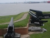 Fort McHenry Cannon