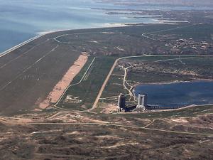 Fort Peck Presa