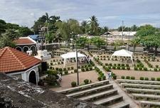Fort Pilar Overview - Zamboanga City