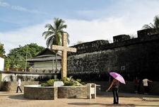 Fort Pilar - Zamboanga City