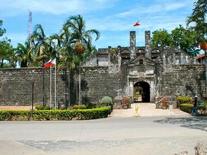 Cebu City Tour With Yellow Submarine Tour Photos