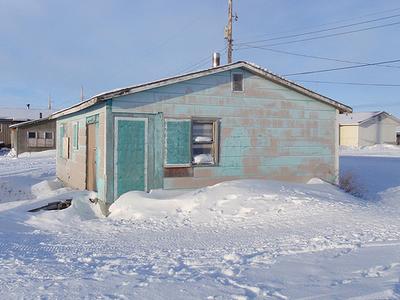 Fort Severn Canada