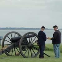 Fort Stevenson