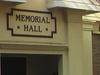 Fort  Street  High  School  Memorial  Hall
