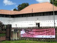 Fort Sylvia