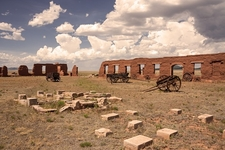 Fort Union National Monument NM